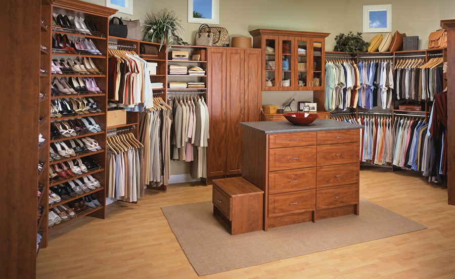 my household storage solutions inc - closets