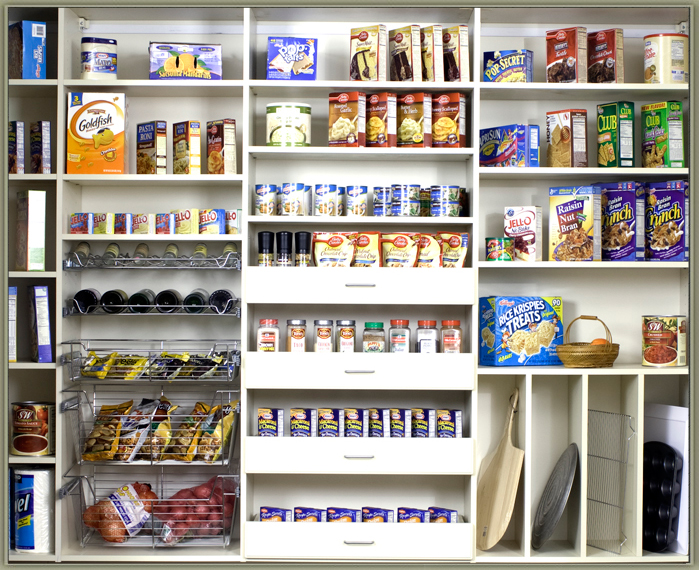 my household storage solutions inc - pantry
